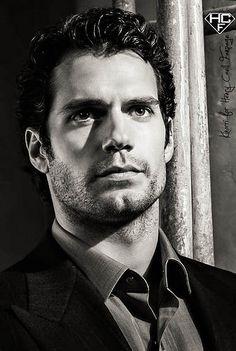 Man of Steel | Flickr - Photo Sharing! Henry Cavill, Superman Cavill, Henry Superman, Most Beautiful Man, Gorgeous Men, Pretty Men, Love Henry, Man Of Steel, Dream Guy