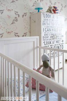 gender neutral nursery #neutral #nursery #interiordesign