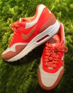 Nike Air Max 1 ❤❤❤ www.franzisblog.de