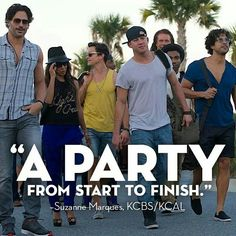 It is a party Magic Mike, Matt Bomer, Channing Tatum, Interview, Baseball Cards, Party, Parties