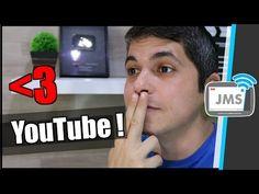Adicionar Corações e Fixar Comentários no YouTube - YouTube