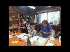 Escuela de Artes Plasticas y decorativas 2016
