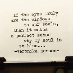 Veronika (Nika) Jensen @lulus.secret.desires Veronika Jensen @lulus.secret.desires • #eyes #blu... | Yooying