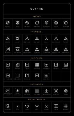 symbols. Good tiny tattoo ideas - Owner Unholy