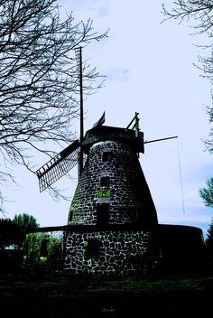 Windmühle Hartum von 1877