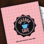 How to Create a Print Ready Cafe Menu