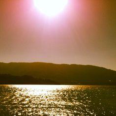 Lagoa da Conceição - Sunset
