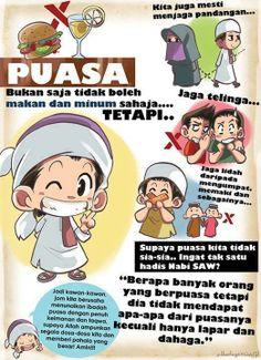 puasa / fasting