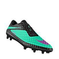 NIKEiD. Custom Nike HYPERVENOM Phantom iD Soccer Cleat