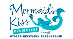 #oyster100 More than 400 people are expected to attend the 2014 Mermaid's Kiss Oyster Fest at the National Aquarium in Baltimore on Thursday, October 2. Ten area restaurants, including Spike Gjerde's Woodber...