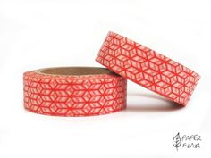 Washi Tape.. Paperflair.de