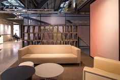 #Moroso Orgatec 2014 Franzolini - Steel & Tia Maria Divider, Steel, Room, Furniture, Home Decor, Bedroom, Decoration Home, Room Decor, Rooms