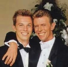 Duncan and david