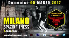 DIVENTA ISTRUTTORE  #BullsWorkout #CertificazioneEuropea #Trainer #istruttore #hiittraining #functional www.bullsworkout.com #Milano
