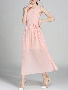 Fashionmia cute pink dress - Fashionmia.com