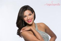 Daniella Walcott will now represent Trinidad and Tobago at the Miss World 2015