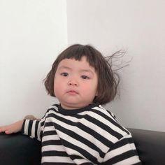 Cute Asian Babies, Korean Babies, Asian Kids, Cute Korean Girl, Cute Babies, Cute Chinese Baby, Chinese Babies, Cute Baby Meme, Baby Tumblr