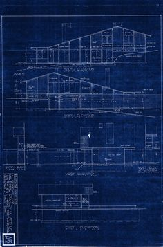 Steampunk rocket blueprints by rsandberg dt pinterest scraping the 80s off a mid century saul zaik the original blueprints malvernweather Choice Image