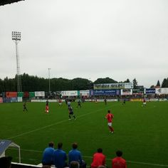 Capellen FC - Royal Antwerp FC