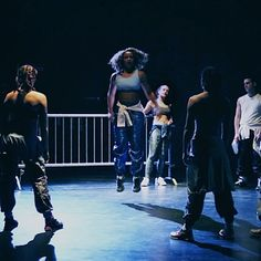 Avant Les Gens Mouraient 2014 @edcmtl #theatrerougeduconservatoire #montreal #artvivant #danse #dansecontemporaine #lahorde #collectiflahorde #jump #jumpstyle #edcmtl #creation #canada #2014