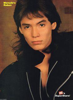 Ruben Gomez Menudo