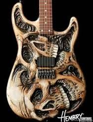 """Résultat de recherche d'images pour """"guitare gothique"""""""