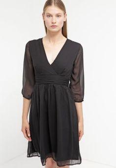 55666418f4b746 Jurken Vero Moda VMJOSEPHINE - Korte jurk - black Zwart  26
