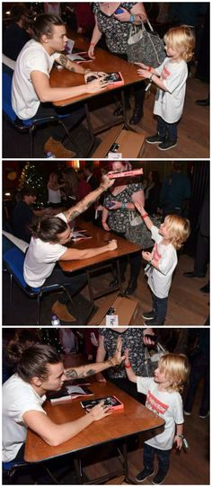 He shouldn't be left with kids. I just can't handle it!