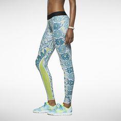 Nike Pro Nomadic Night Women s Tights Athletic Outfits da40e7a1afa