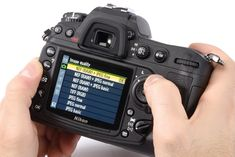 44 essential digital camera tips & tricks