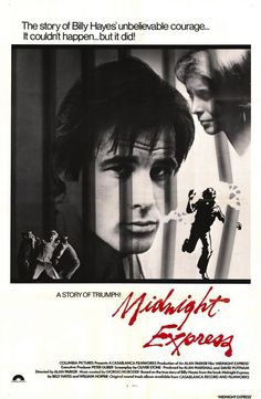 Midnight Express (1978)     121 min  -  Biography | Crime | Drama