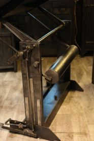 ancienne table dessin d architecte design industriel d coration table d ssin. Black Bedroom Furniture Sets. Home Design Ideas