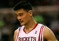 NBA players and their passions. Yao Ming, LeBron James, Michael Jordan, Kobe Bryant... | Yareah Magazine http://www.yareah.com/2013/11/28/2719-nba-players-passions-yao-ming-lebron-james-michael-jordan-kobe-bryant/