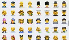 (Facepalm Shrug) WhatsApp Has added plenty of new emojis from Android 7.1 including professions and gender equality   Emojis there are thousands of them and yet you always seem to be looking for that one emoji that doesn't exist yet.  Did we have to wait this long to have a facepalm or crossed fingers? I guess we did. Anyway let's skip the pointless blabber and go straight to the point: WhatsApp has new emojis on Android.   Regardless of which version of Android you're using WhatsApp 2.17.44…