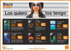 Último día del #BlackFriday en Orange aprovecha todas nuestras ofertas en las tiendas de #Castellón #Alicante #Murcia #Ibiza #Mallorca