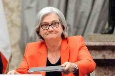 Rosy Bindi, o la vendetta dell'Impresentabile | GaiaItalia.com