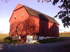 Joe Lapp farm - September 25, 2012 - Noble Road, Bartville, PA - Southern Lancaster County