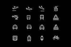 Aganè Free Vector Icon pack is here! This set contains 100 pictograms set that can be used to design of signage systems or in general /Volumes/Marketing/_MOM/Design Freebies/Free Design Resources/Aganè Icons.ai