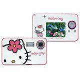 Hello Kitty Digital Camera - 3MP