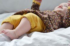 Fräulein An: Probenähen: Baby Dress #18 & #19