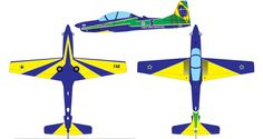 Aircraft Design, 3d Models, Cutaway, Military Aircraft, Line Drawing, Brazil, Air Force, Jets, Airplanes