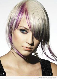#Hairchalk #Violet #Purple L'Oréal Professionnel - Hairchalk First Date Violet 1.7ozk 23,99$  http://www.matandmax.com/en/brands/loreal-professionnel/hairchalk/loreal-professionnel-hairchalk-first-date-violet-1-7oz.html