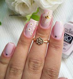 39 Modelos de Unhas decoradas com Adesivos Garra, Nail Designs, Nail Art, Nails, Beauty, Jewelry, Nail Art Designs, Perfect Nails, Pretty Nails