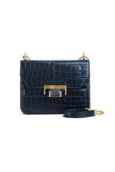 Oscar de la Renta spring 2013 bags
