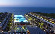 Cratos Premium | Girne    http://www.touristica.com.tr/cratos-premium-hotel-casino-port-spa