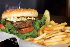 Best Burgers - 500 Club at St. Michael's Sports Bar in Springfield, MO