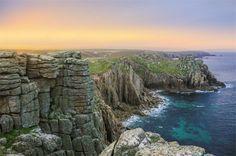Individuelle Rundreise durch Cornwall / Südengland in charmanten, handverlesenen Bed & Breakfast