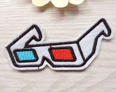 iron on patch – Etsy