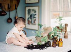 film baby portraits
