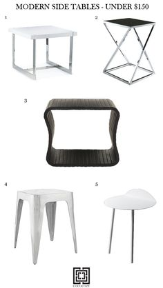 1000 images about furniture on pinterest modern dining room tables curved sofa and philippe starck black white home office cococozy 5